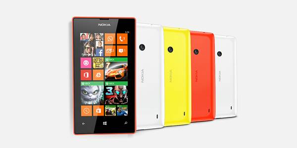 Nokia Lumia 525 Image 2 -  Top 5 Electronic Gadgets under 10000