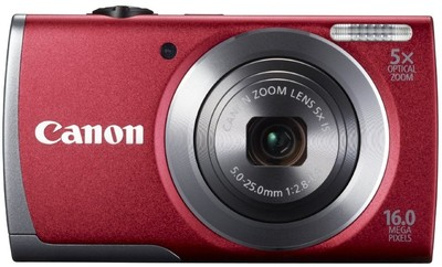 canon powershot a3500 image 1 -  Top 5 Electronic Gadgets under 10000