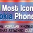 21 Most Iconic Nokia Phone - Featured Image