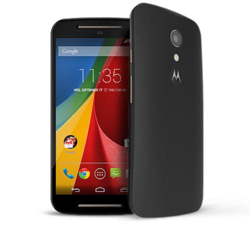 Motorola Moto G - 2nd Gen - Smartphones Under 10000 Rupees