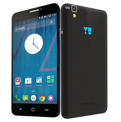 Best Smartphones Under 15000 - Micromax-Yu-Yureka-phone-under-15000
