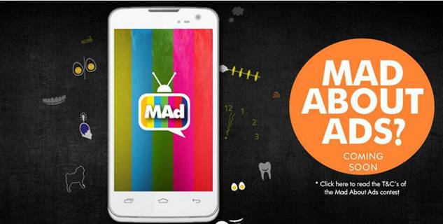 Micromax Canvas A94 pays you to watch Ads