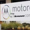 Google sells Motorola to Lenovo for $2.9 Billion