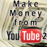 How to Make Money from YouTube Part 2 – Enable Adsense