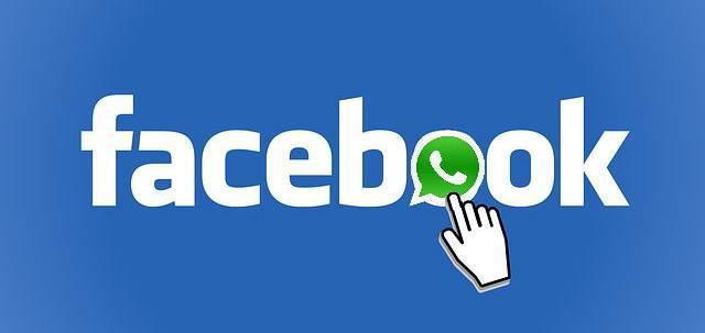 facebook buys