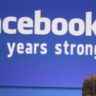 Facebook completes its 10th Anniversary today