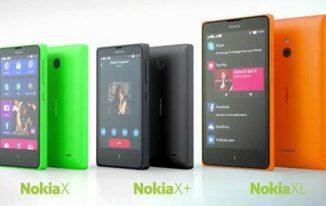 nokia android phones nokia x nokia x+ and nokia xl featured image