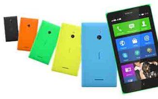 nokia android phones - nokia xl
