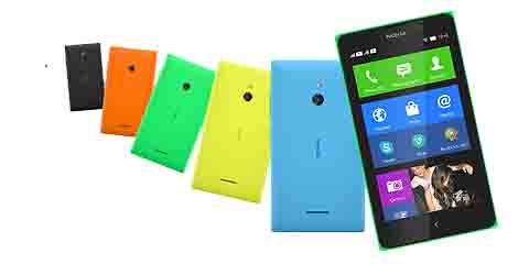 nokia android phones - nokia xl