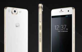 Micromax canvas knight a350 featured image