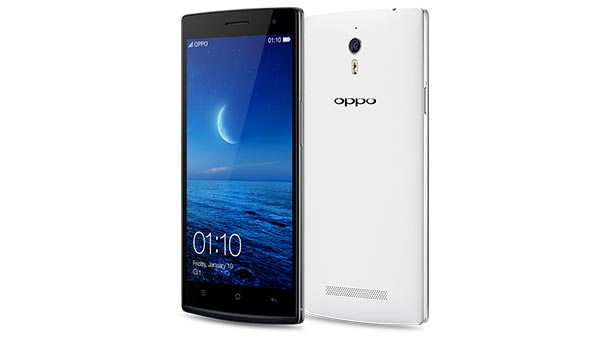 "Oppo Find 7 World's First 5.5"" 2K Display Smartphone Launched"