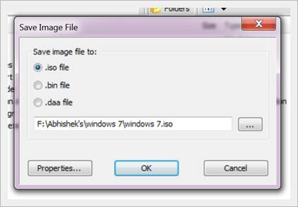 create a windows 7 bootable usb in under 9 minutes - windows 7 save image as