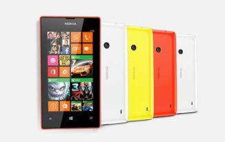 Nokia Lumia 525 Image 2 - Top 5 Electronic Gadgets under 10000