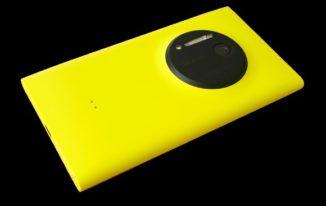 Windows phone 8.1 camera Nokia Lumia 1020