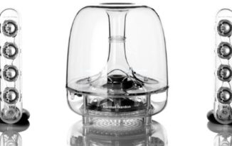 harman kardon soundsticks iii image 1 - Top 5 Electronic Gadgets under 10000