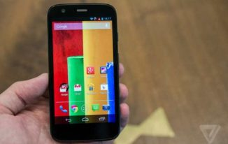 smartphones under 20000 rupees - motorola moto g