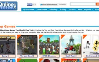 onlinegames.net screenshot free online games