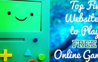play free online games screenshot