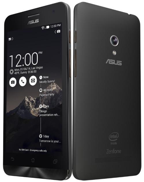 Asus Zenfone 5 - Smartphones Under 10000 Rupees