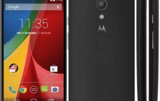 Motorola Moto G 2nd Generation smartphones under 15000