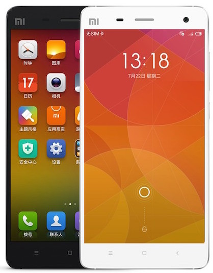 Best Smartphones Under 15000 - Xiaomi-Mi4-phone-under-15000