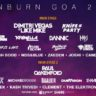 WIN Passes for Sunburn GOA 2014 | Giveaway from Fabhres.com