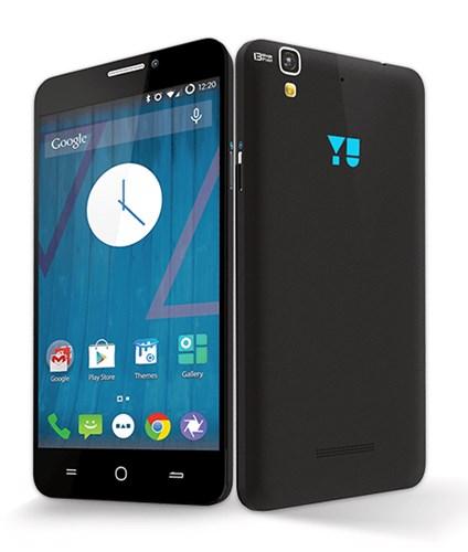 Micromax Yu Yureka - Cyanogen Mod Smartphone