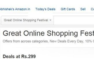 best amazon deals for gosf 2014 - post image