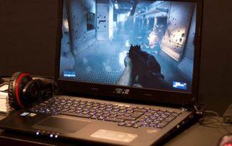 5 Best Gaming Laptops Under $1000 in 2015