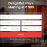 Save Money While Booking Hotels at Oyo Rooms