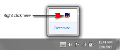 how to use emaze lock 1 - Pattern Lock on Windows OS