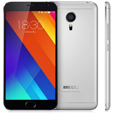Meizu MX5 4G LTE Review
