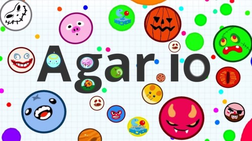 Love Agar.io game? Checkout Agario Unblocked!