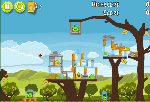 Angry Birds Game to play online - AngryBirdsGames