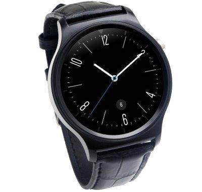 Ulefone GW01 Heart Rate Monitoring Smart Watch Review