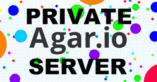 Agario Private Server
