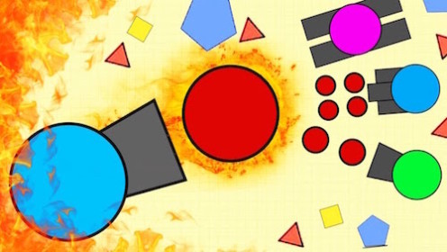 Diepio Game Unclogged: Want to Play Diep Io Game Anywhere? Here's How