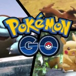 The game which everyone's been playing, Pokémon Go