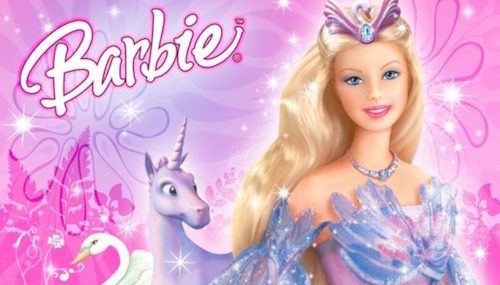 Barbie Games, Game for Barbie lovers