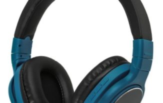 jeserly wireless over ear - best over ear bluetooth headphones
