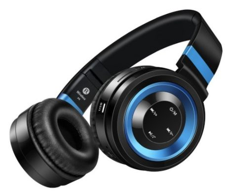 amuoc over ear headphone - best over ear bluetooth headphones under $50 - 12 Best Over-Ear Bluetooth Headphones Under $50