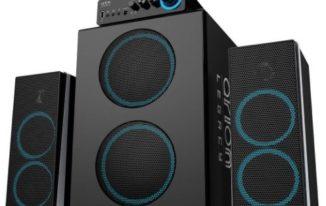 arion legacy speaker - best audiophile speakers