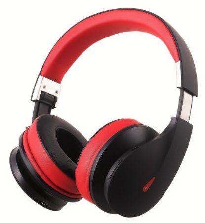 ausdom wireless bluetooth - best over ear bluetooth headphones - 12 Best Over-Ear Bluetooth Headphones Under $50