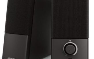bose companion - best audiophile speakers