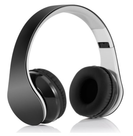 12 best over ear bluetooth headphones under 50. Black Bedroom Furniture Sets. Home Design Ideas