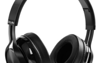 dylan wireless - best over ear bluetooth headphones
