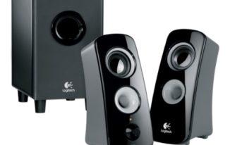 logitech speaker system - best audiophile speakers