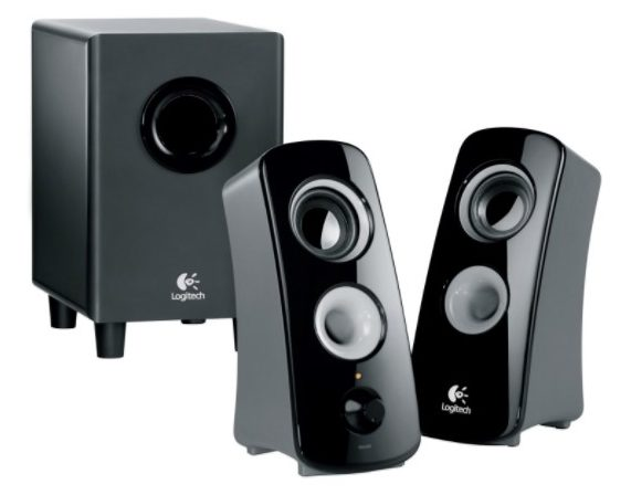 logitech speaker system - best audiophile PC speakers - 12 Best Audiophile Computer Speakers Under $100-$500