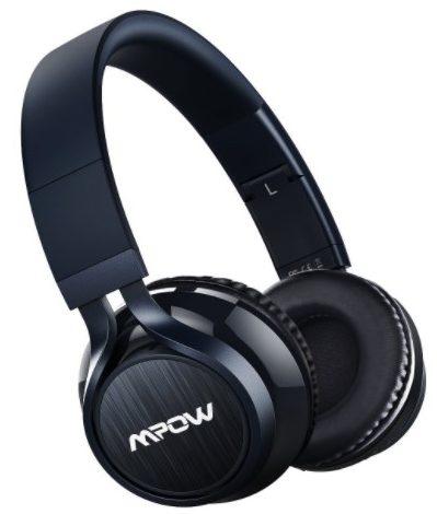 npow thor - best over ear bluetooth headphones under $50 - Best Bluetooth Headphones Under $50