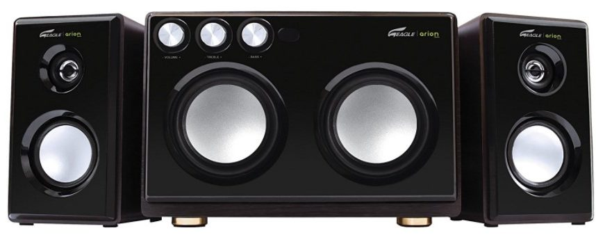 Best 2.1 Desktop Speakers - Best Computer Speakers Under $100 - Top 8 Best Budget 2.1 Desktop Speakers Under $100